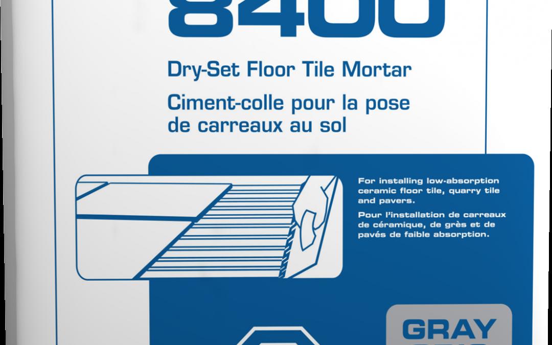 FloorBond™ 8400